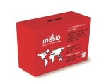 Red Misso Boxes